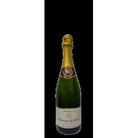 DEMI BOUTEILLES Champagne Comtesse de Brissy Brut Reserve (375ml)