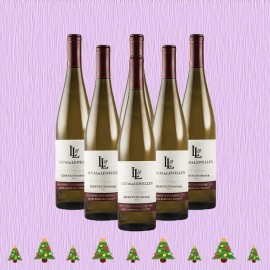 6 bottles of Lucas & Lewellen Gewurztraminer 2012