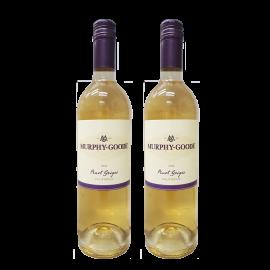 2 bottles of Murphy-Goode Pinot Grigio 2012